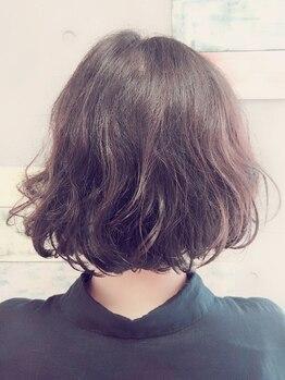 リットル(LITRE)の写真/大人女性多数来店♪歳を重ねるとともに気になる悩みを解消!いつまでも若々しく、美しいヘアスタイルに―。
