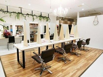 ララ カラーズ MEGAドンキホーテ店(LaLa)の写真
