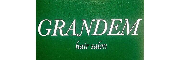 グランデム(GRANDEM)のサロンヘッダー