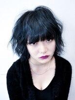 【OREO.coco】Sappy     #マニッシュショート