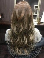 髪の美院 シャルマン ビューティー クリニック(Charmant Beauty Clinic)グラデーションカラー