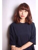【新宿TOMCAT】大きいTシャツの女の子