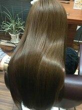 アロマ(HAIR PRODUCE aroma)