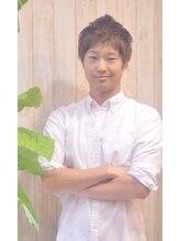 カミビトフォーヘアー(kamibito for hair)古川 和樹