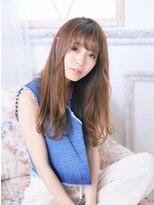 カイノ イオンモール大和郡山店(KAINO)【KAINO】大人かわいいベージュカラー♪