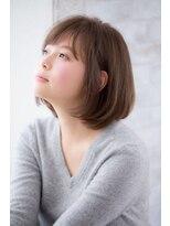 (joemi)フィッシュボーンワイドバングくびれミディ(花野)