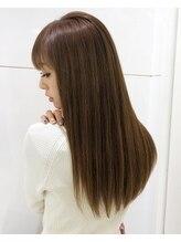 ヘアーズ ラスタ(Hair's RASTA)