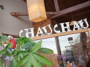 チャウチャウ(Chau Chau)の写真