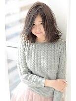 シグサ(sigusa.)sigusa. medium layer style