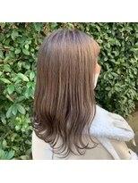 ネオヘアー 曳舟店(NEO Hair)ラテベージュ【曳舟店】