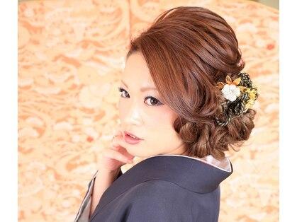 ビューティサロン東京堂の写真