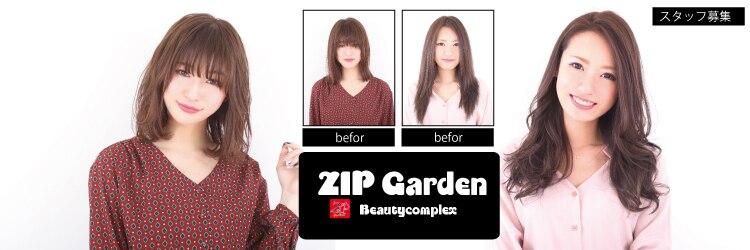 ジップ 稲毛店(ZIP)のサロンヘッダー