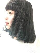 カリーナヘアー(carina hair)インナーカラー