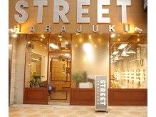 ストリートブライズ(STREET BRIDES)の雰囲気(飯能駅から徒歩5分の路面店になります。)