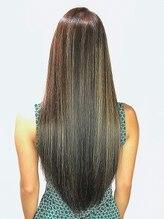 ヘアーリゾート ライフ(Hair Resort LIFE)髪質改善ボタニカル酸熱トリートメント