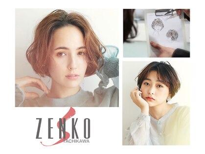ゼンコー 立川高島屋店(ZENKO)の写真