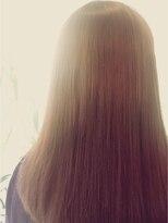 ヘアーアンドメイク ポッシュ 日暮里店(HAIR&MAKE POSH)Beautiful back figure