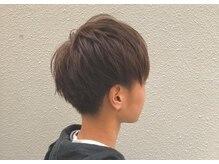 レボルトヘアー(R EVOLUT hair)