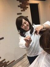 アーヴォ ヘアー(Arvo hair)鈴木 圭子