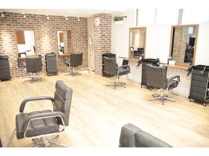 オアシスオーガニックビューティーサロン(oasis organic beauty salon)の写真