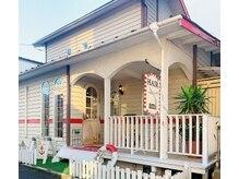 ボンアミ(bon ami)の雰囲気(柏駅徒歩3分☆一軒家を改築した、隠れ家サロンです!)