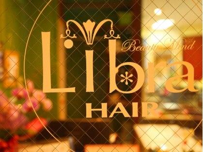 リブラヘアー 新所沢店 (Libra HAIR)の写真