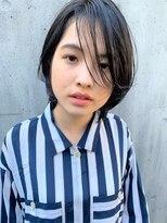 リマ(RIMA)【RIMA】YU-TA外国人風*透明感☆ダークトーンカラー
