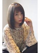 ヘアリゾート リアン(hair resort Lien)ナチュラルロブ ☆Lien☆ 倉田