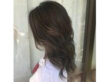 ヘアーメイク リアン 新田辺店(Hair Make REAN)の雰囲気(お客様合ったヘアケア商品をお選びします。詳しくはこだわりへ↑)