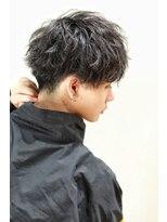 リップスヘアー 銀座(LIPPS hair)横顔が決まる【秋パーマ】オータムブラスト
