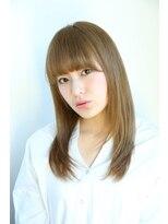 ギフト ヘアー サロン(gift hair salon)ミルキーストレート   (熊本・通町筋・上通り)