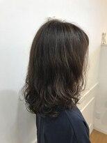ブルーム ヘアアンドメイク(bloom hair&make)ゆるふわルーズスタイル