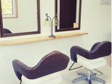 ヘアーサロン ロム(hair salon ROM)