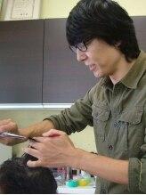 ヘア エスオーエス(hair SOS)小川 桂太