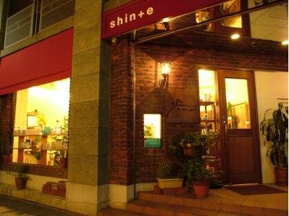 シンプラスイー(shin+e)の写真