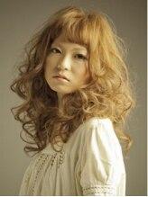 ヘアーロメオ(Hair Romeo)ロングパーマ