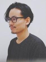 クレヘアー(CLE' HAIR)島田 康司