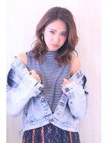サフィーヘアリゾート(Saffy Hair Resort)【Saffy】 Walea Hair☆