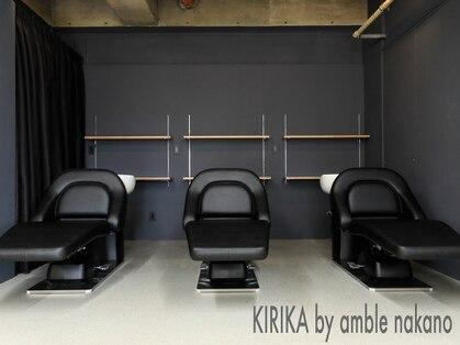 アンブル 中野店(amble)の写真