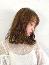 アーサス ヘアー デザイン 熊谷店(Ursus hair Design by HEADLIGHT)