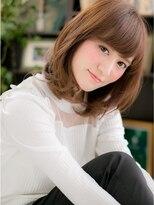 *+COVER HAIR+*…ワンカール☆くびれミディa