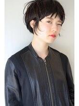 リル(Lilu)Lilu short/004