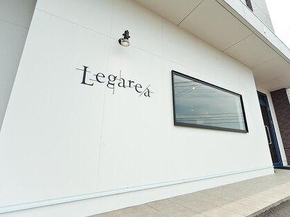 レガーレ(Legare a)の写真