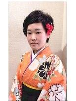 卒業式袴&セット