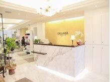 ガレリアエレガンテ 名駅店(GALLARIA Elegante)の雰囲気(店内はリゾートホテルのような高級感溢れる作りになっています)