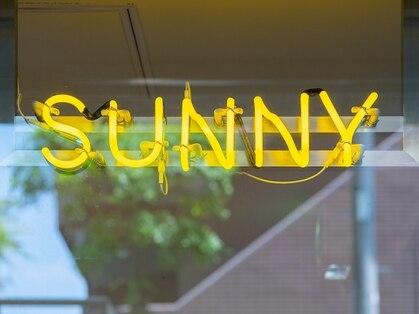 サニー(sunny)の写真