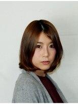 マデイヘアー(made´e hair)ニュアンスボブ