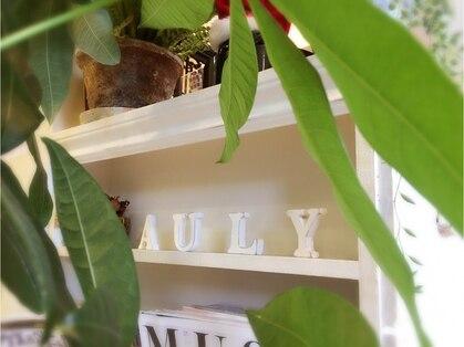 アウリー(AULY)の写真
