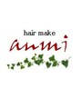 ヘアーメイク アンミ(hair make anmi)/hair make anmi