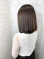 ジーナシンジュク(Zina SHINJYUKU)艶カラー